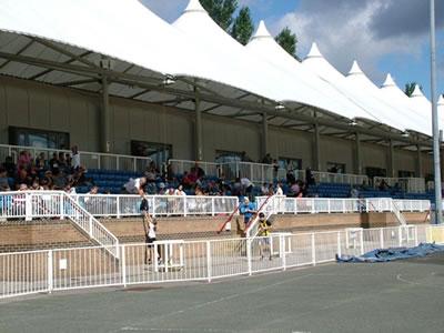 Julie Rose Stadium