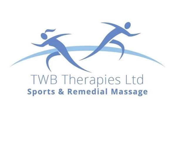 TWB Terapy Logo
